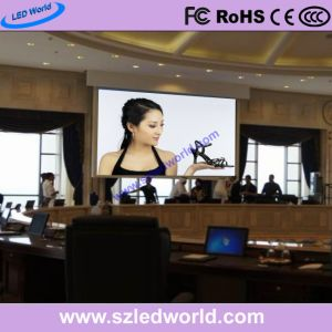 Video Wall P4.81 Indoor Rental LED Display Screen Price pictures & photos