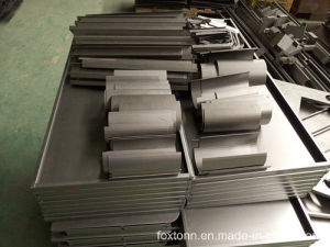 Customized CNC Sheet Metal Fabrication pictures & photos