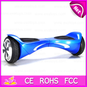 Two Wheel Self Balancing Electric Scooter Drift Board Scooter with Double Bluetooth Speakers G17A128b pictures & photos