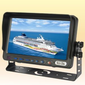 Car Rear View Monitor for The Ship Vehicles pictures & photos