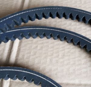 Cogged Belt, Rubber Belt, Transmission Belt, Narrow V Belt