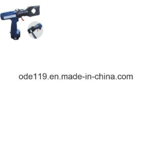 12V Battery Hydralic Crimping Tools pictures & photos