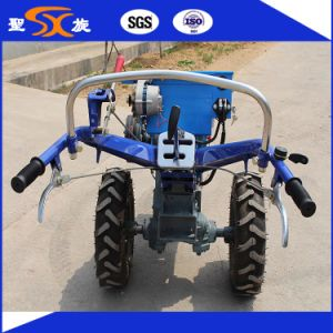 18HP Mini/Small/Walking/Garden Tractor with Electric Start (SX-1800) pictures & photos