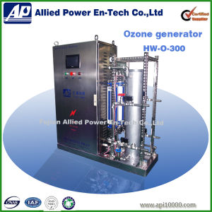 High Concentration Ozone Generator for Garbage Dump pictures & photos
