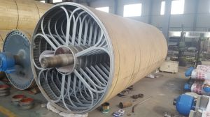GM Paper Machine Cylinder Mould, Paper Forming Machine pictures & photos