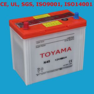 Car Batteries Heavy Duty Cheap Car Battery 12V pictures & photos