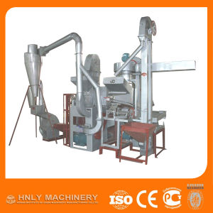 20 Ton Per Day Capacity Low Price Rice Mill pictures & photos