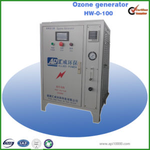 100g/H Ozone Generator for Odor Removal /Ozone for Odor Control pictures & photos