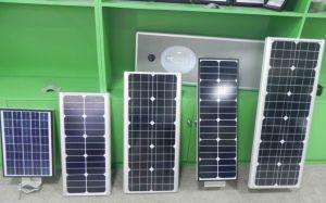 20watt Solar Street Light Long Worktime LED Solar Street Light pictures & photos