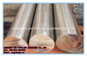 ASTM A335 P11 Alloy Steel Seamless Pipes pictures & photos