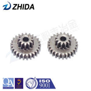ISO Certificated Powder Metallurgy Sintered Bevel Gear pictures & photos