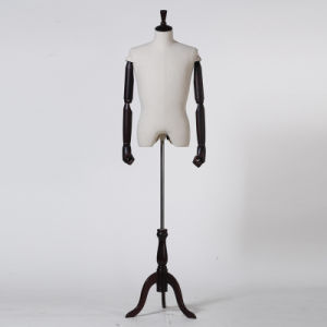 Fiberglass Male Tailoring Mannequin for Retail Store pictures & photos