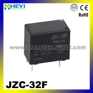 DC12V 11pins High Power 40A General Purpose Electromagnetic Relay Jzc-32f pictures & photos