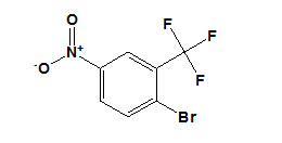 2-Bromo-5-Nitrobenzotrifluoride CAS No. 367-67-9 pictures & photos