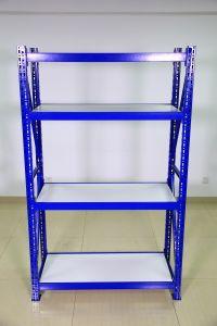 Medium Duty Steel Warehouse Rack pictures & photos