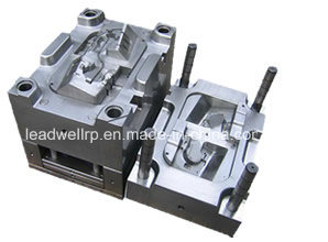Injection Molding Hot Cold Runner Precision Mould Plastic Mold pictures & photos