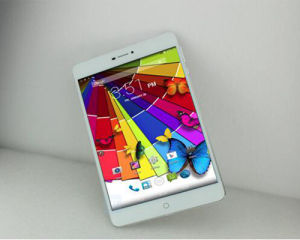 Factory Price Mtk8382, Quad Core, Cortex A7, 1.3GHz 3G Calling Tablet (JZ-78542) pictures & photos