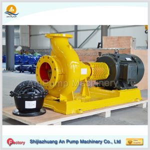 Factory Price Single Stage End Suction Water Pump pictures & photos