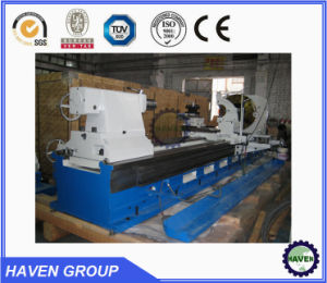 CW6663 High Performance NC Pipe Thread Lathe pictures & photos