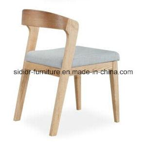 (SD-1012B) Modern Hotel Restaurant Furniture Wooden High Barstool Bar Chair pictures & photos