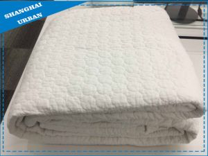 Polyester Bed Cover Duvet & Quilt pictures & photos