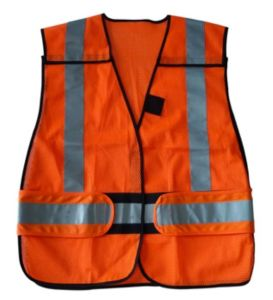 Hi Vis Mesh Reflective Safety Vest pictures & photos