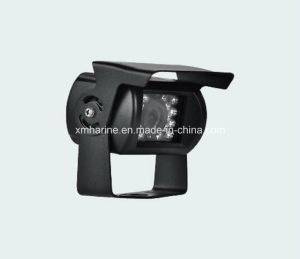 Rear View CCD Camera with Night Vision and Waterproof Camera pictures & photos