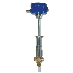 Insertion Type Magnetic Flow Meter for Sewage Drinking Water and Power Plant pictures & photos