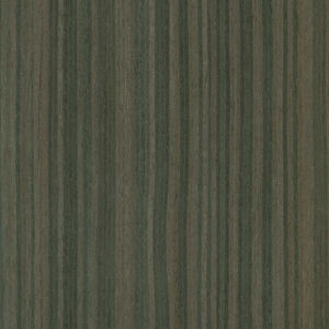 Reconstituted Veneer 4*8 FT Engineered Veneer Ebony Veneer Recon Veneer Recomposed Veneer pictures & photos