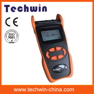 Techwin Fiber Visual Fault Locator Tw3305e pictures & photos