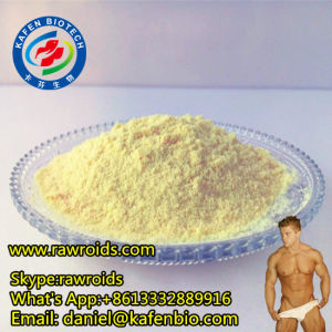 China Best Quality Steroid Hormone Producer Manufacturer Trenbolone Enanthate Powder pictures & photos
