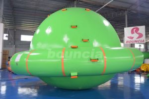 Inflatable Saturn Rocker for Commercial Use, Adults Water Saturn Rocker