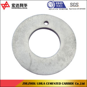 Yg8 Yg15 Cemented Carbide Sealing Rings From Manufacturer pictures & photos
