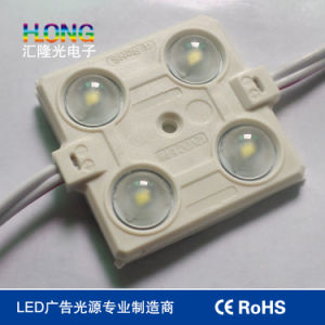 New LED Module Waterproof 5730 LED Module with Len pictures & photos