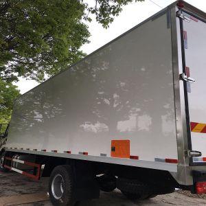 FRP Van Caravans Cargo Box pictures & photos