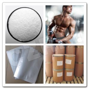USP Anabolic Steroids Fluoxymesteron Halotestin Factory Direct Supply pictures & photos