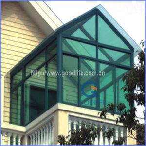 Laminas Transparentes PARA Techos UV-Resistant Polycarbonate Roofing Sheet pictures & photos