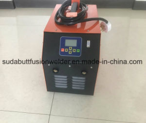 Sde315b Plastic Pipe Electrofusion Welding Machine (Dn50-315mm) pictures & photos