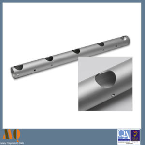 OEM for Aluminum Parts with Good Quality and High Precision pictures & photos