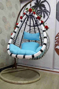Wicker Swing Chair pictures & photos