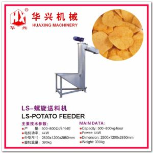 Ls-Potato Feeder (Potato Chips Cracker Production) pictures & photos