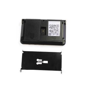 New Smart WiFi Video Doorbells Ring Door Phone with Battery PIR Motion pictures & photos
