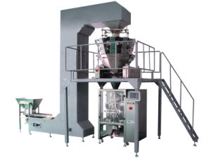 Automatic Vertical Form Fill Sealing Package/Packaging/Packing Machine (PM-420) pictures & photos