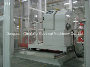 (630/6+12+18) Cage Type Twisting Cable Machine pictures & photos