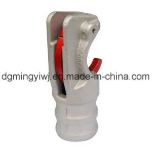 Aluminum Die Casting Al10036 Which Approved SGS, ISO9001-2008 Made by Mingyi From Chinese Factory