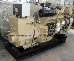 500kw/625kVA Cummins Diesel  Marine Generator with Kt38-Dm Engine pictures & photos