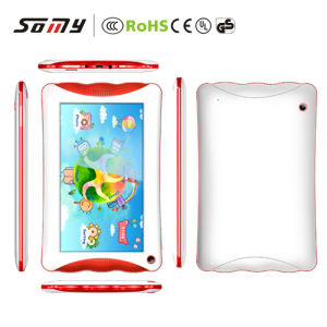 7 Inch Smart Android Kids Quad Core Tablet pictures & photos