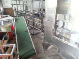 Full Automatic Bagged Water Filling and Sealing Machine pictures & photos