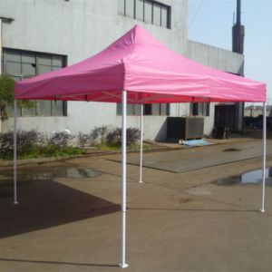 3X3m Cheap Steel Promotion Marquee pictures & photos