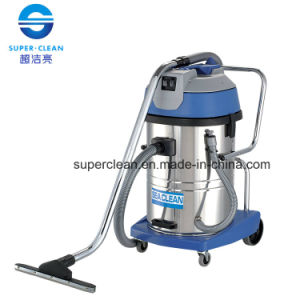 60L Wet and Dry Vacuum Cleaner with Tilt pictures & photos